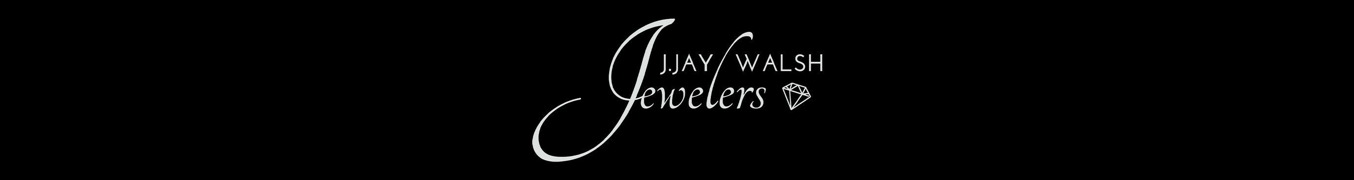 J. Jay Walsh Jewelers Logo