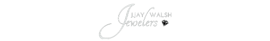 J. Jay Walsh Jewelers Mobile Logo